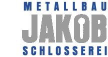 Jakob | Metallbau & Schlosserei