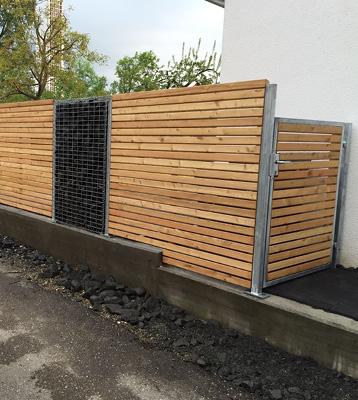 Metallbau Tore & Zäune